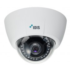 DC-D1223R Купольная IP-камера IDIS для установки внутри помещений