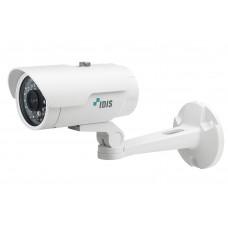 DC-E1112WR Уличная цилиндрическая видеокамера IDIS  HD DirectIP™