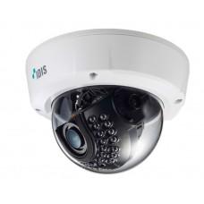 TC-D1222WR 2-мегапиксельная купольная HD-TVI-видеокамера в антивандальном исполнении