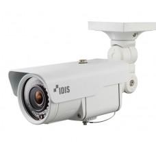 TC-T1222WR 2-мегапиксельная цилиндрическая HD-TVI-видеокамера