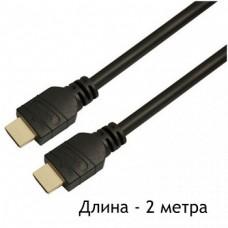 Lazso WH-111(2m) Кабель для передачи сигналов HDMI 1.4