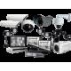 Дополнительное оборудование для систем видеонаблюдения