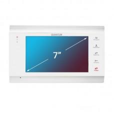"""QM-A700 Цветной 4-x проводный, 7"""" LCD TFT (1024х600) AHD-видеодомофон"""