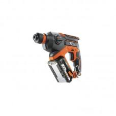 Аккумуляторный перфоратор AEG BBH12-0