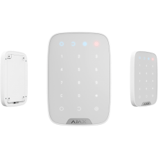 KeyPad White Ajax