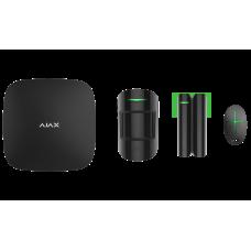 StarterKit Plus Ajax