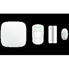 StarterKit Hub White Ajax