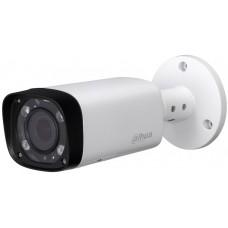 DH-IPC-HFW2221RP-VFS-IRE6 Видеокамера IP Уличная цилиндрическая 1080p