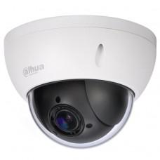 DH-SD22204T-GN Видеокамера IP Скоростная поворотная внутренняя 2MP;