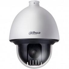 DH-SD50230U-HNI Видеокамера IP Скоростная поворотная уличная PTZ 1080P автотрекингом