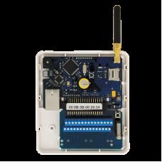 ЭРА-2000GSM Сетевой контроллер с возможностью передачи данных через GSM