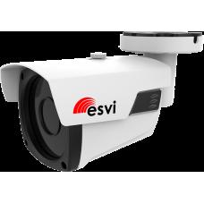 ECN-BV2713HLP Уличная IP-видеокамера 3Мп, вариофокальный объектив 2,7-13 мм. PoE