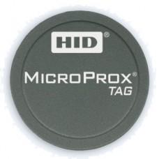 MicroProx® Tag (1391) Бесконтактный идентификатор-метка с клейким основанием.