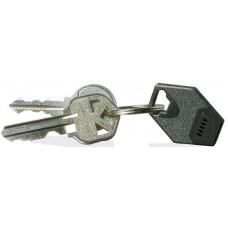 iCLASS® 16k/16 + 16k/1 Key (2054) Бесконтактный идентификатор