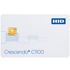 C1100 (PKI +iCLASS) (4011002) Контактная смарт-карта