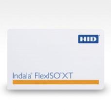 FlexISO XT (FPIXT) Бесконтактный идентификатор-карта повышенной прочности.