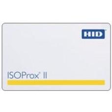 ISOProx® II (1386) Бесконтактный идентификатор-карта. Рабочая частота: 125 кГц