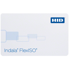 Indala FlexISO Бесконтактная карта FPISO-SSSCNA-0000