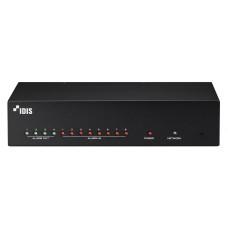AL-1112 DirectIP™ коммутатор тревожных интерфейсов