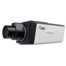 DC-B1203X Full HD DirectIP™ корпусная видеокамера для установки внутри помещений IDIS
