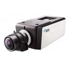 DC-B1803 8-мегапиксельная корпусная видеокамера