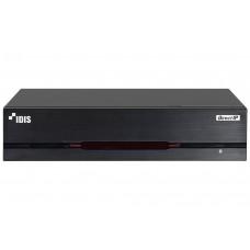 DD-1216 DirectIP™ 16-канальный видеодекодер с поддержкой кодека H.265 и разрешения UHD