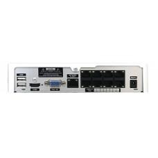 DR-1308P 8-канальный компактный Full HD IP-видеорегистратор