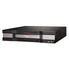 DR-6308P-S 8-канальный Full HD IP-видеорегистратор