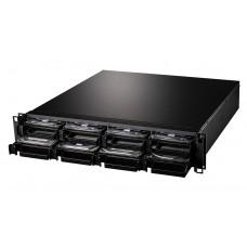 DR-8364 64-канальный Full HD IP-видеорегистратор с поддержкой H.265