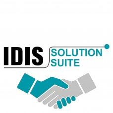 IDIS SOLUTION SUITE  EXPERT 3RD PARTY Лицензия на подключение 1 устройства стороннего производителя
