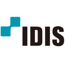 Обновленная линейка купольных IP-видеокамер IDIS