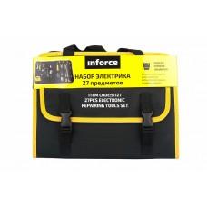 Inforce 51127 Набор электрика 27 предметов
