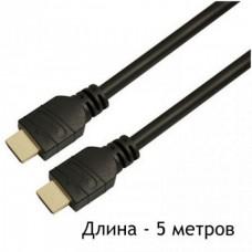 Lazso WH-111(5m) Кабель для передачи сигналов HDMI 1.4.