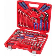 МАСТАК 0-102C набор инструментов универсальный, 102 предмета