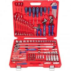 МАСТАК 0-133C набор инструментов универсальный, 133 предмета