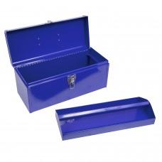 МАСТАК 512-01425B ящик инструментальный, синий