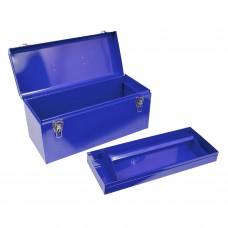 МАСТАК 512-01510B ящик инструментальный, синий
