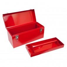 МАСТАК 512-01510R ящик инструментальный, красный