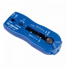 6751-44 стриппер многофункциональный для зачистки и резки провода KING TONY