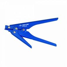 67E2-08 инструмент для затяжки и обрезки пластиковых хомутов KING TONY