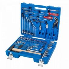 7581MR набор инструментов универсальный, 81 предмет KING TONY 7581MR