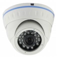 MR-IDNM104MP Уличная купольная IP-видеокамера 4M с ИК-подсветкой