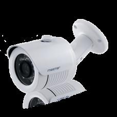 MR-HPN5W Уличная цилиндрическая гибридная видеокамера 5Мп