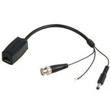 TTP111VPD Приемопередатчик видео, питания и данных