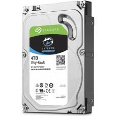 Жесткий диск для систем видеонаблюдения ST4000VX007