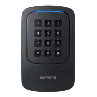 XPD2-GKDB (Rev. 2) Уличный RFID-считыватель Xpass D2 GangBox Keypad+EM +13,56 +BLE, Suprema