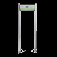 ZK-D3180S [TD] Металлодетектор арочный с измерением температуры