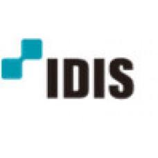 Новая скоростная поворотная IP-видеокамера IDIS DC-S6283HRXL