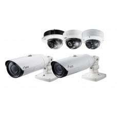 IP-видеокамеры IDIS с расширенной видеоаналитикой