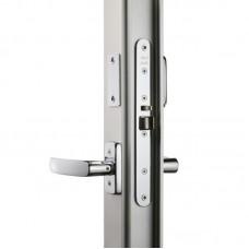 EL480 ABLOY Электромеханический замок финского стандарта для узкопрофильных дверей